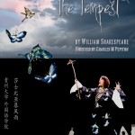 The Tempest (GZU) – Poster