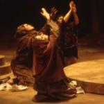 The Trojan Women – Prayers