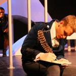Romeo & Benvolio